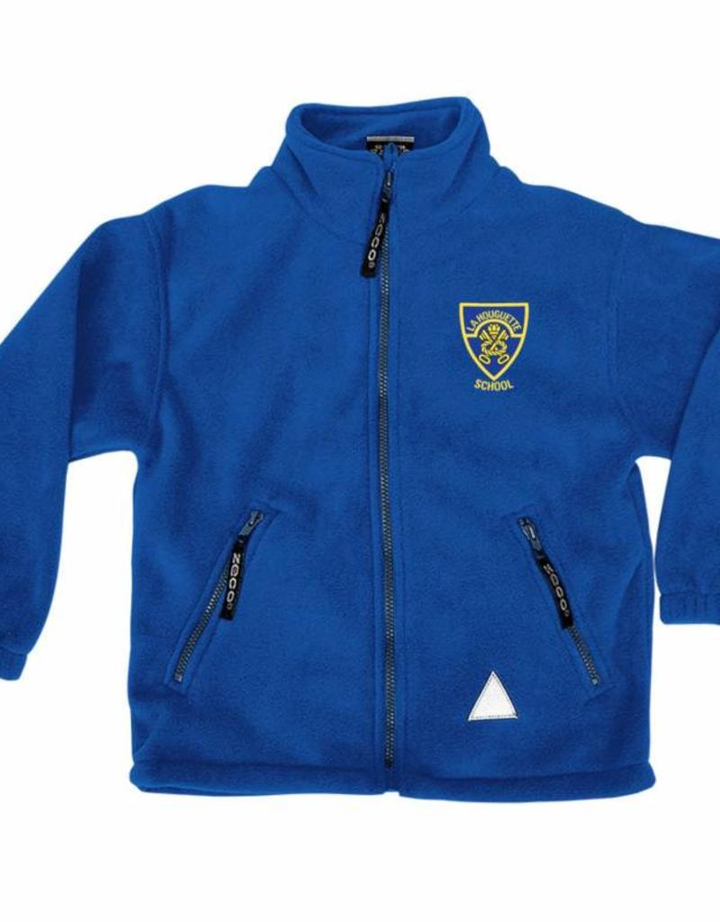 La Houguette Primary School Fleece
