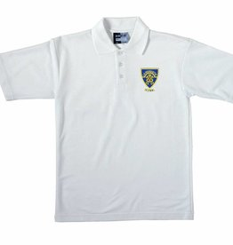 La Houguette School Polo Shirt