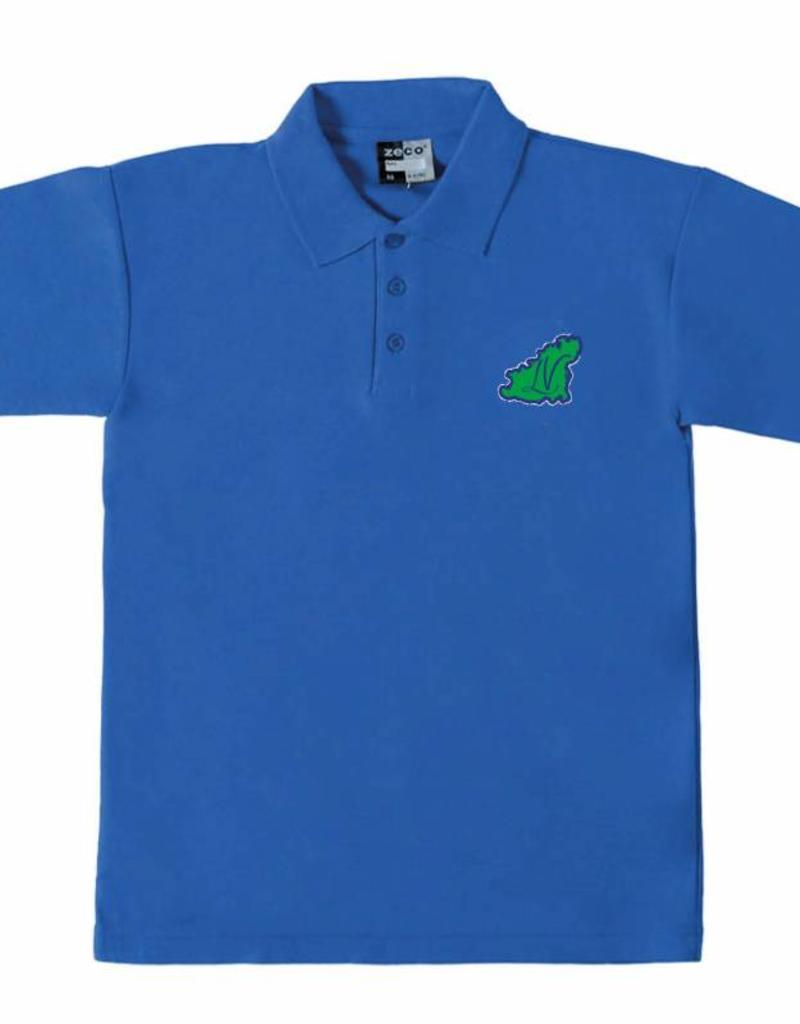 Le Voies Primary School Embroidered Polo Shirt