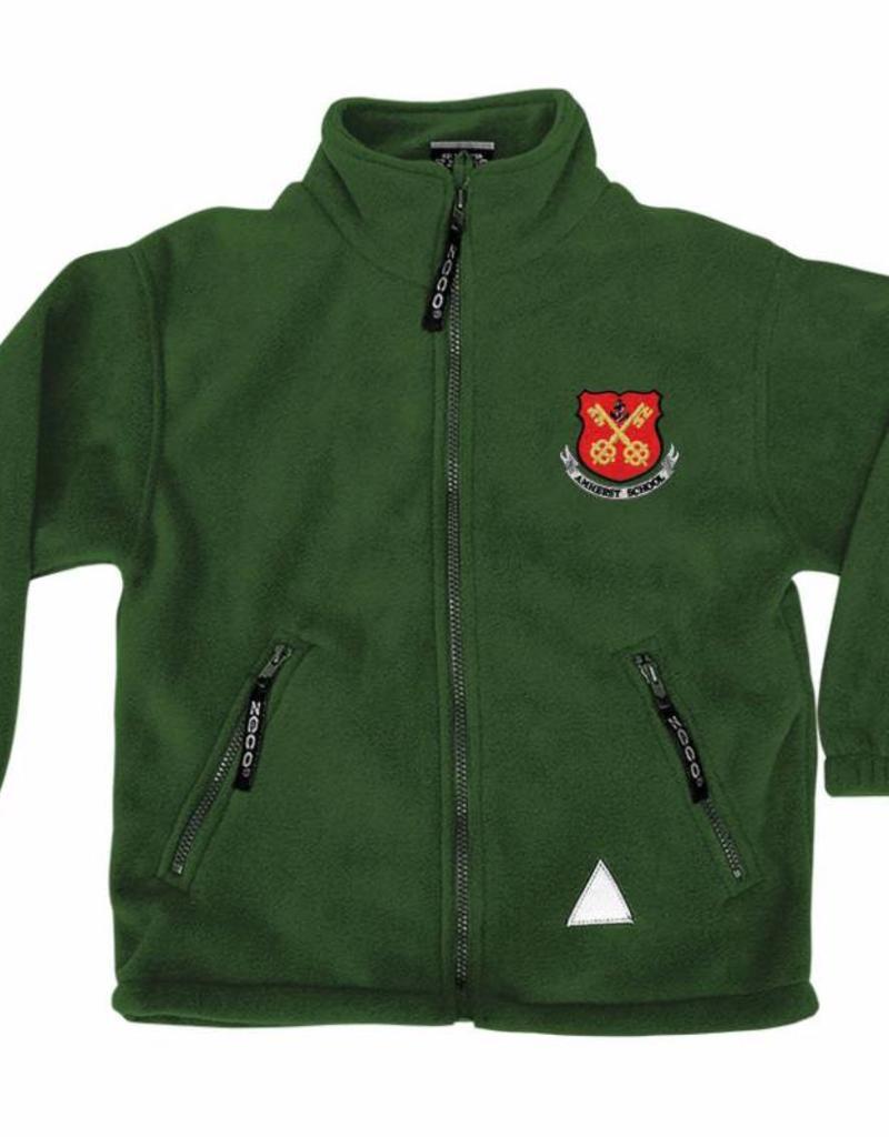 Amherst Primary School Fleece