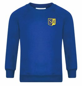 St Martins Primary School Sweatshirt