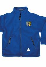 St Martins Primary School  Fleece Jacket