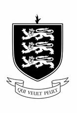 Grammar School V Neck Pullover