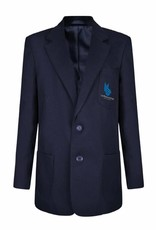 Boys Les Beaucamps School Badgeable Blazer