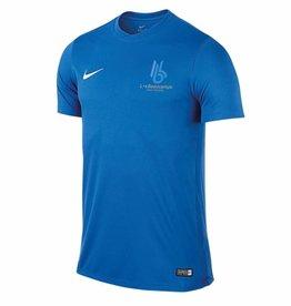 Les Beaucamps School  PE Shirt  Short Sleeve