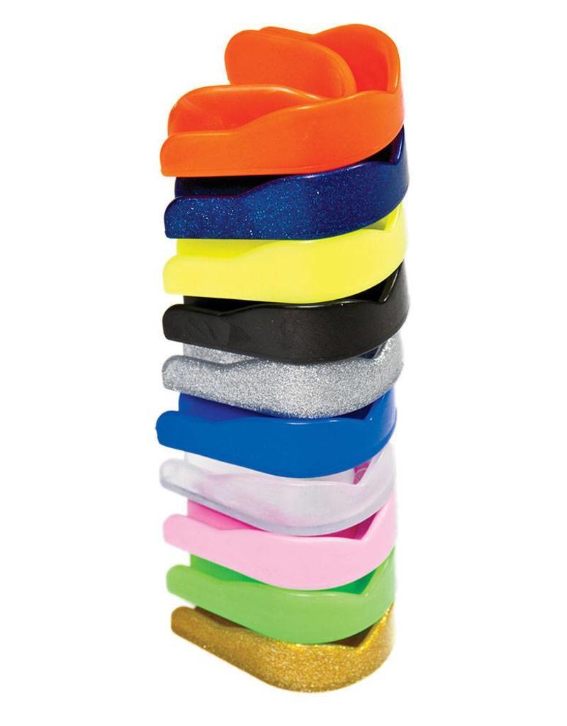 Gum Shield Junior/Senior Assorted Colours