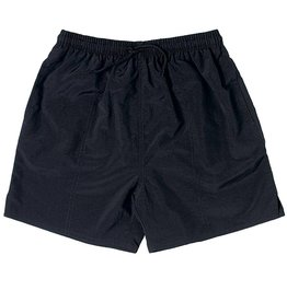 Black  Swimming Shorts