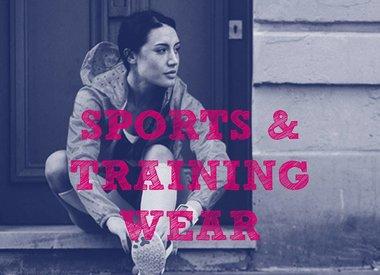 Sport & Training Wear