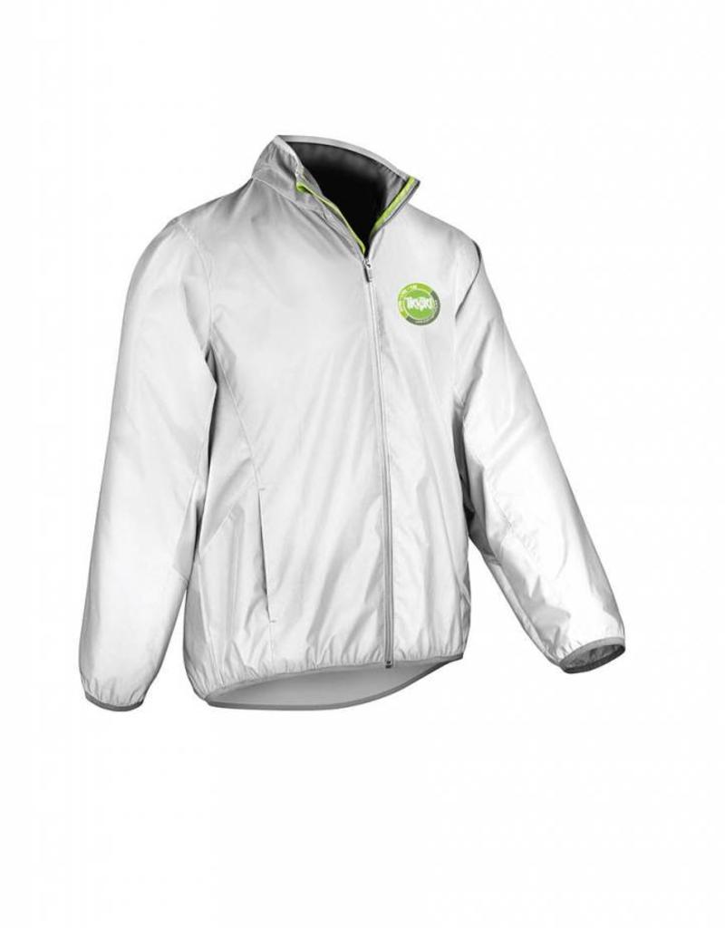 Try-A-Tri Unisex Reflec-tex hi-vis jacket