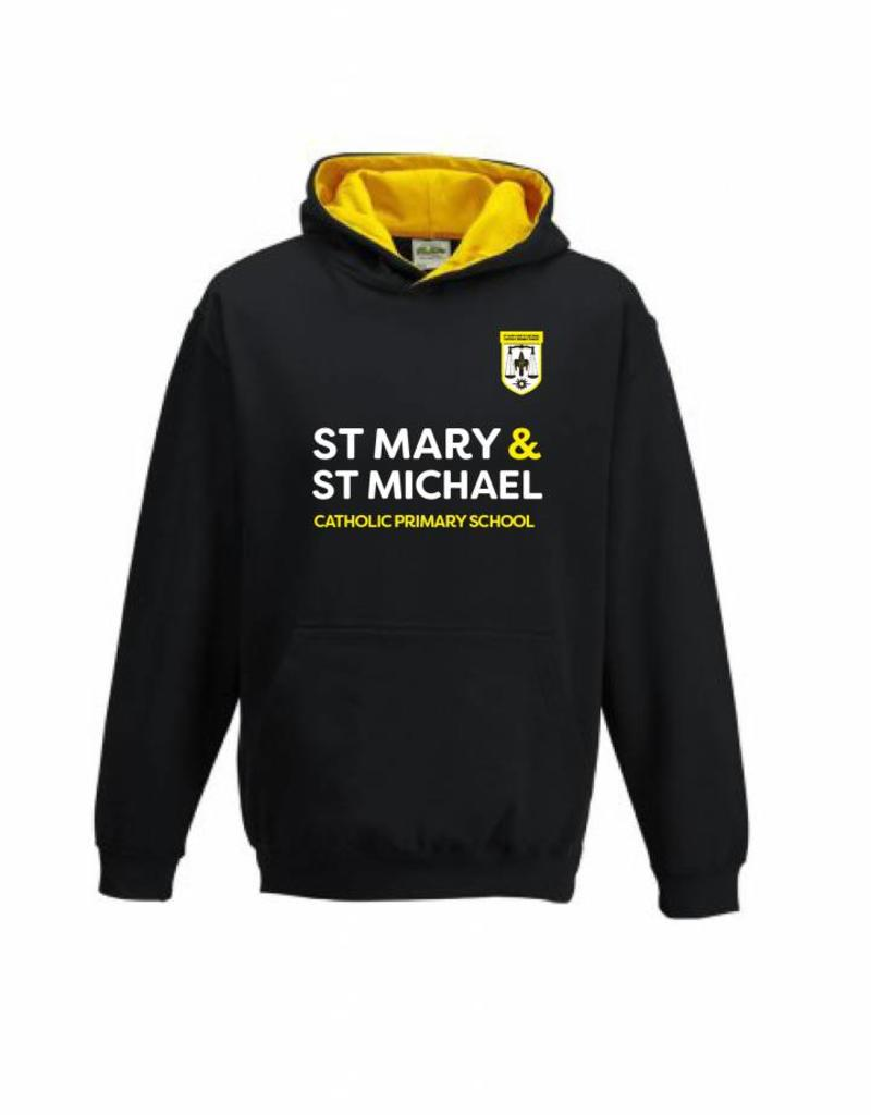 St Mary and St Michael Sports hoodie
