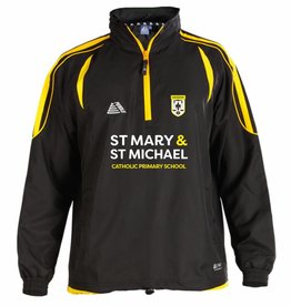St Mary and St Michael Sports rain jacket