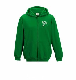Guernsey Irish Dance Academy Junior Hoodie
