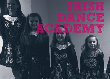 Guernsey Irish Dance Academy