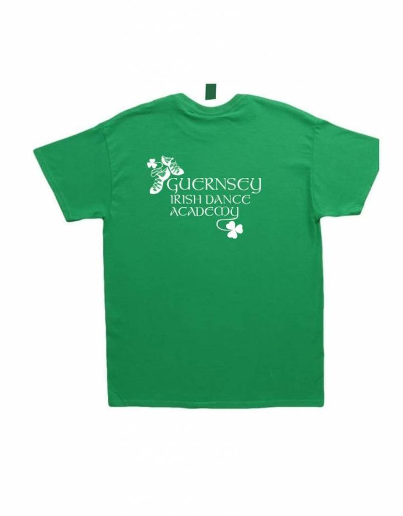 Guernsey Irish Dance Academy Junior T Shirt