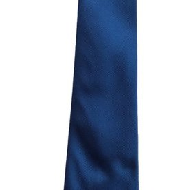 Les Beaucamps High Blue Tie Yr7-9 Clip on