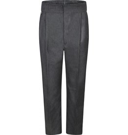 Boys Primary Trousers Regular Grey