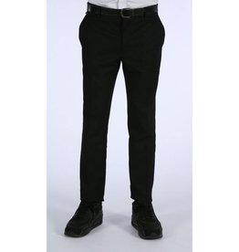 Boys Primary Trousers Skinny Black
