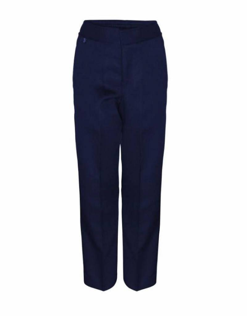 Boys Primary Trousers Regular Navy