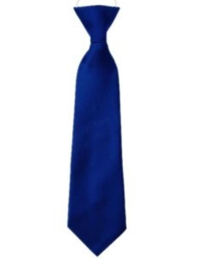 Notre Dame Tie