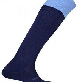 La Mare High Football Sock