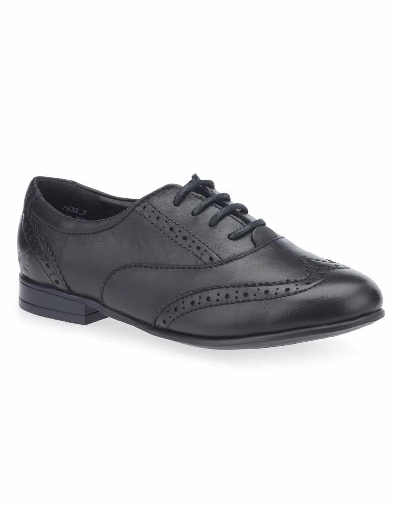 Start Rite Start Rite Matilda Black Leather Shoe
