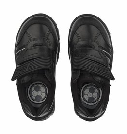 Start Rite Start Rite Luke Black Leather Shoe