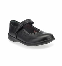 Start Rite Start Rite Mary Jane Black Leather Shoe