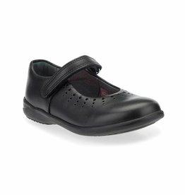 Start Rite Start Rite Mary Jane Black Leather Shoe