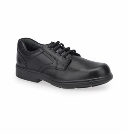 Start Rite Start Rite Isaac Black Leather Shoe
