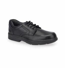 Start Rite Start Rite Isaac Black Leather Shoe