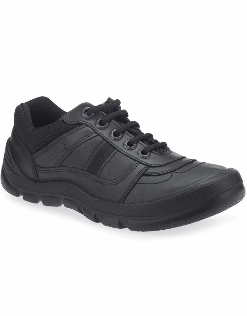 Start Rite Start Rite Rhino Sherman Black Leather Shoe