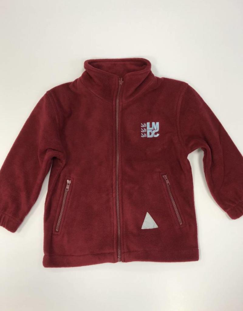 La Mare Primary School Fleece