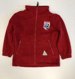 Vale Primary School Fleece Jacket