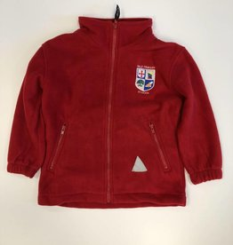 Vale School Fleece Jacket