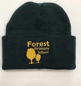 Forest Winter Hat