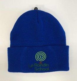 Le Rondin Winter Hat