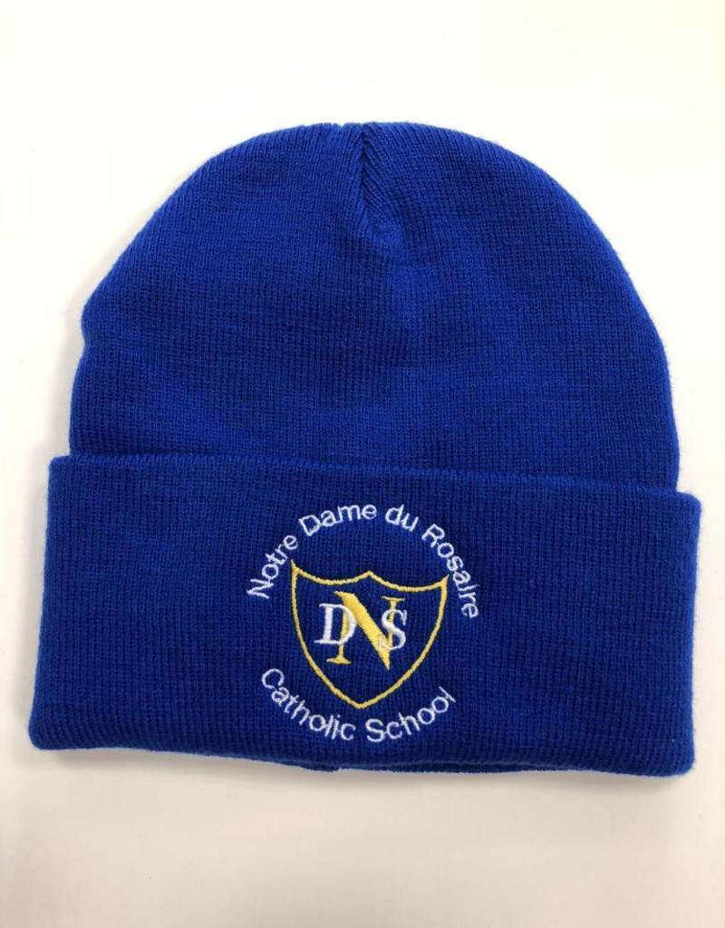 Notre Dame Winter Hat