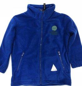 Le Rondin Primary Fleece Jacket