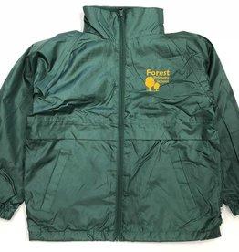 Forest School Coat