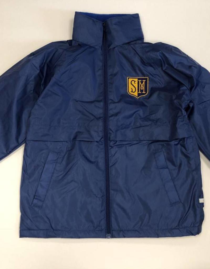 St Martins School Coat