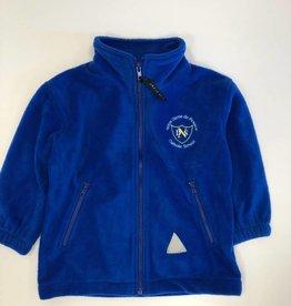 Notre Dame Primary Fleece Jacket