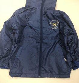 Notre Dame School Coat
