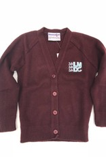 La Mare Primary Knitted Cardigan