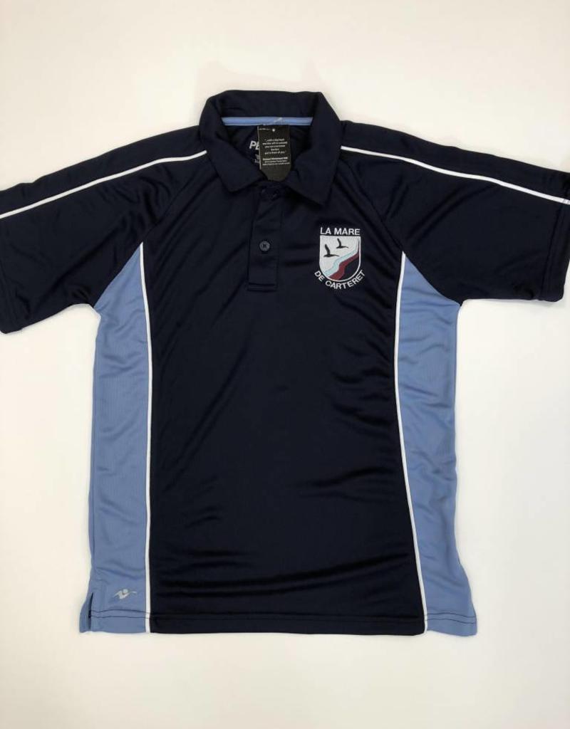 La Mare High PE Polo Shirt