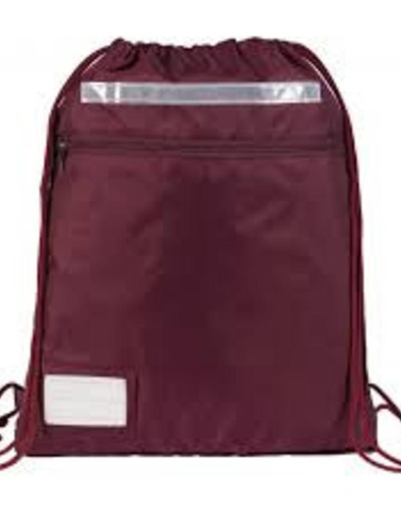 PE Kit Bag (Various Colours)