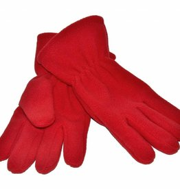 Fleece Gloves (Various Colours)