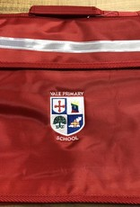 Vale Primary Book Bag