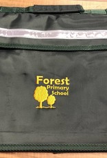 Forest Primary Book Bag