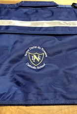 Notre Dame Book Bag