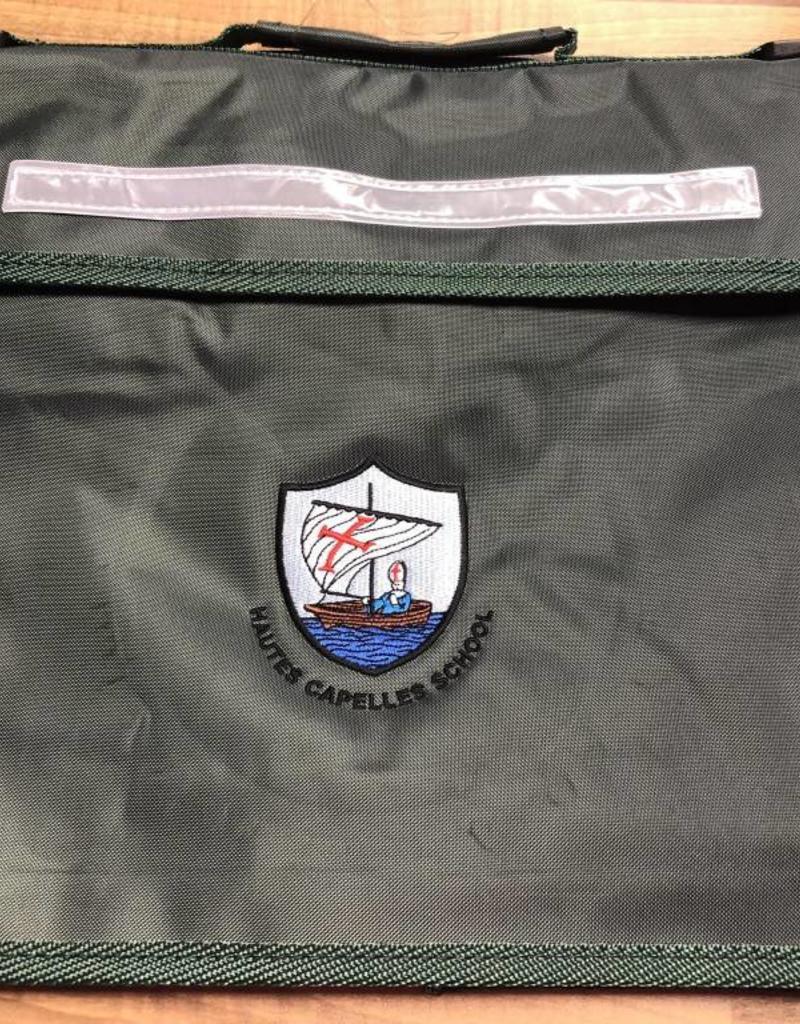 Hautes Capelles Primary Book Bag